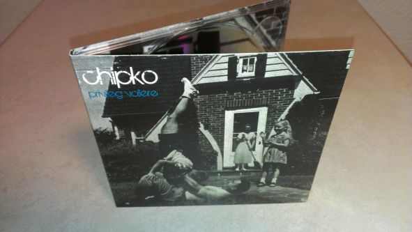 CHPK EP 1