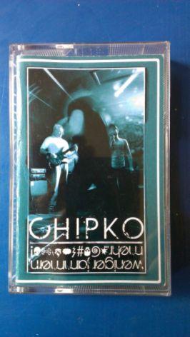 CHPK TAPE 1